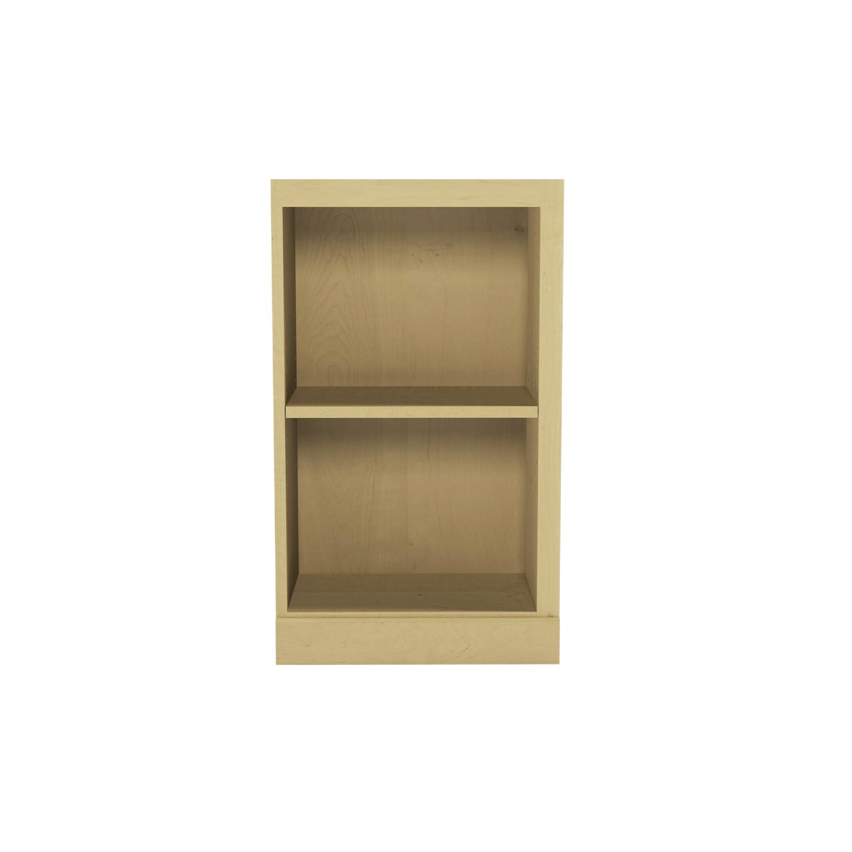 Flexmoderne 32″ In Height Rightside Bookshelf