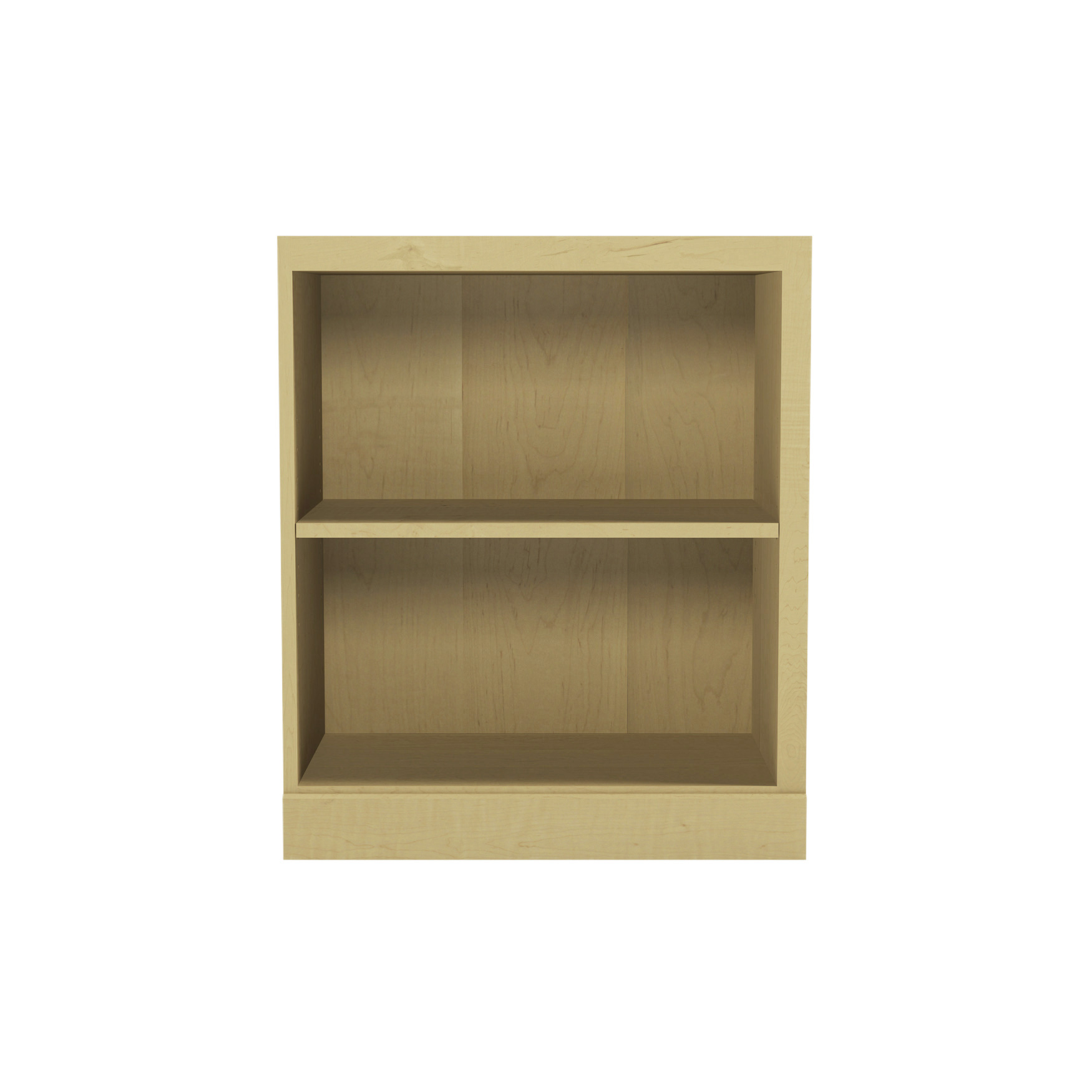Flexmoderne 32″ In Height Deep Rightside Bookshelf