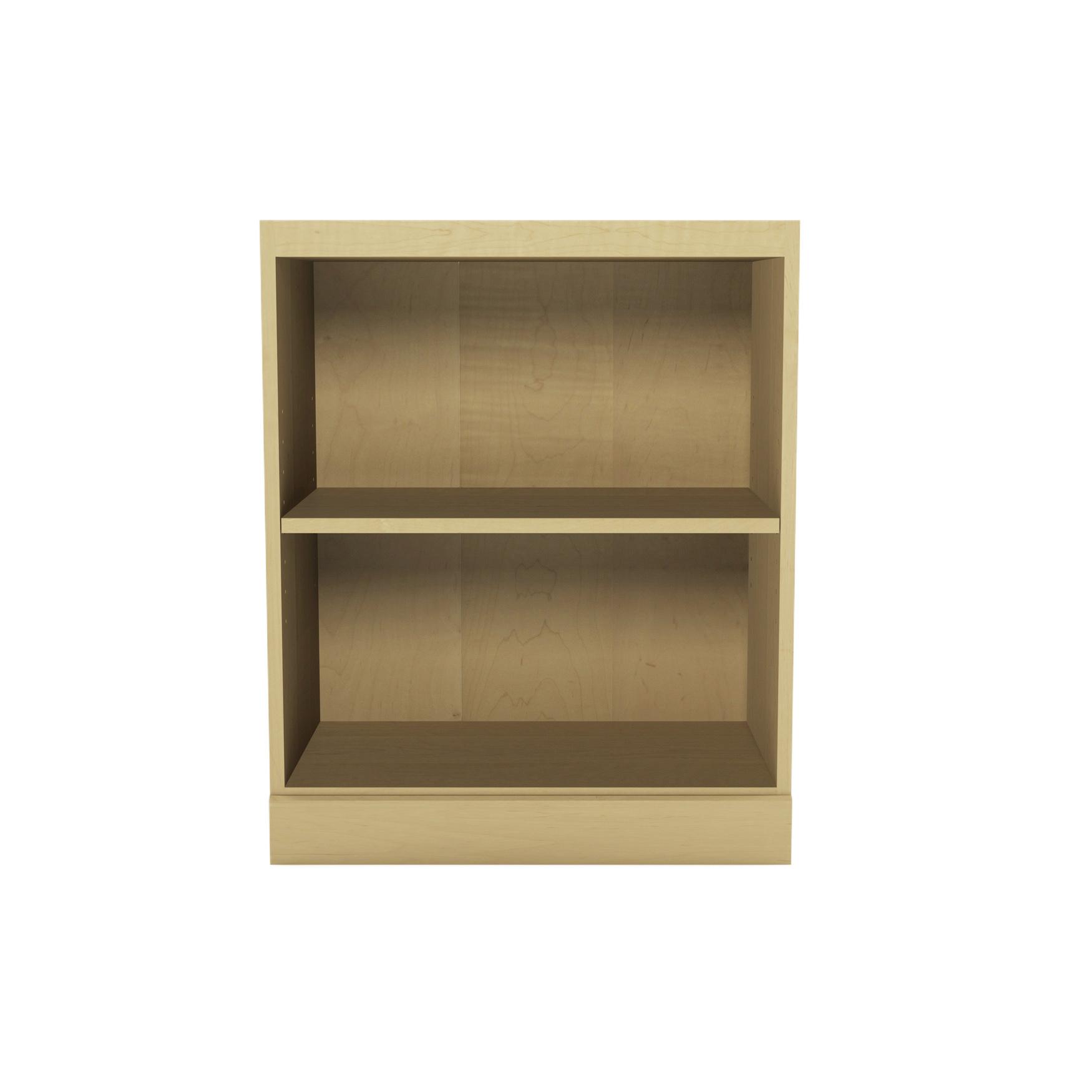 Flexmoderne 32″ In Height Deep Bookshelf