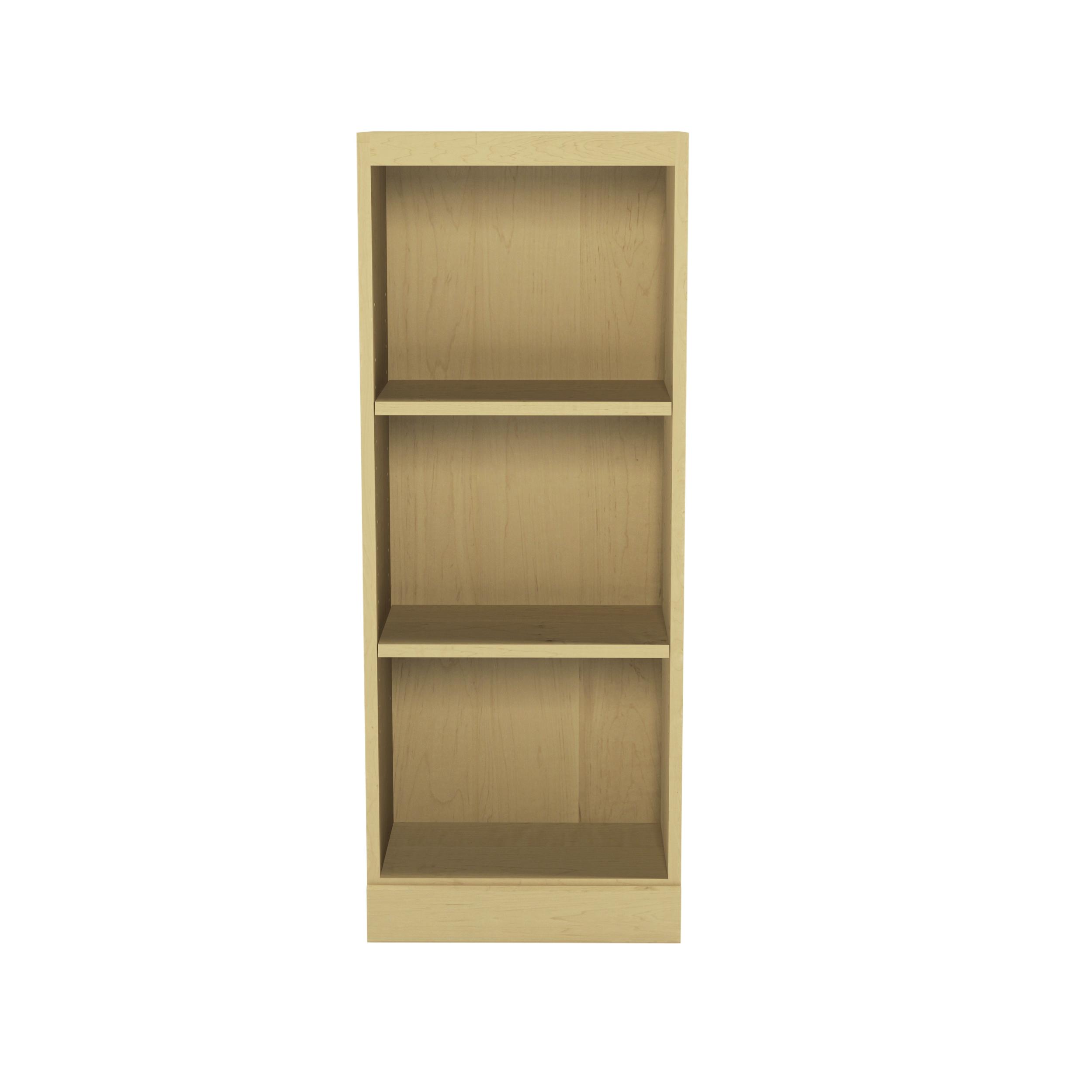 Flexmoderne 45″ In Height Bookshelf
