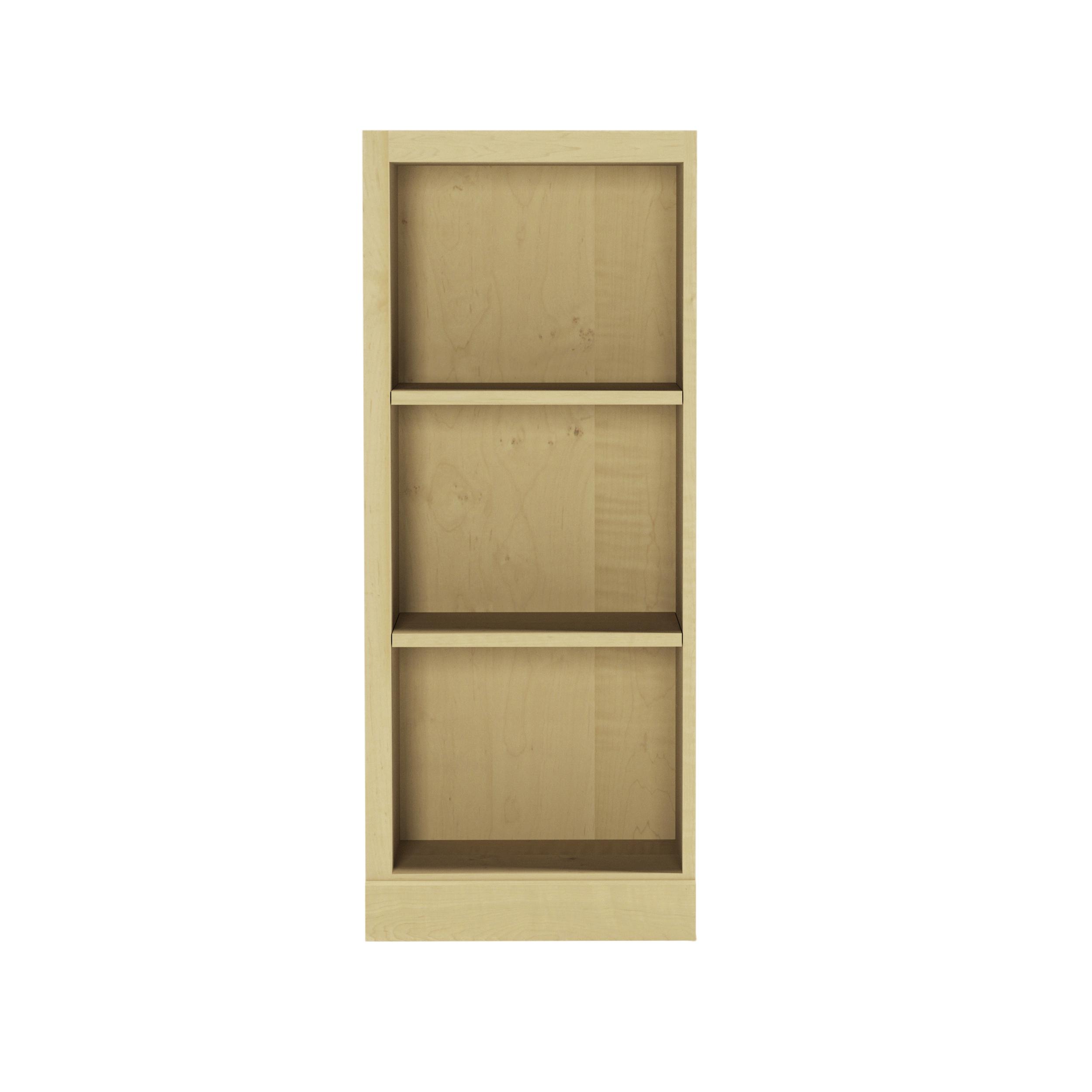 Flexmoderne 45″ In Height Leftside Bookshelf
