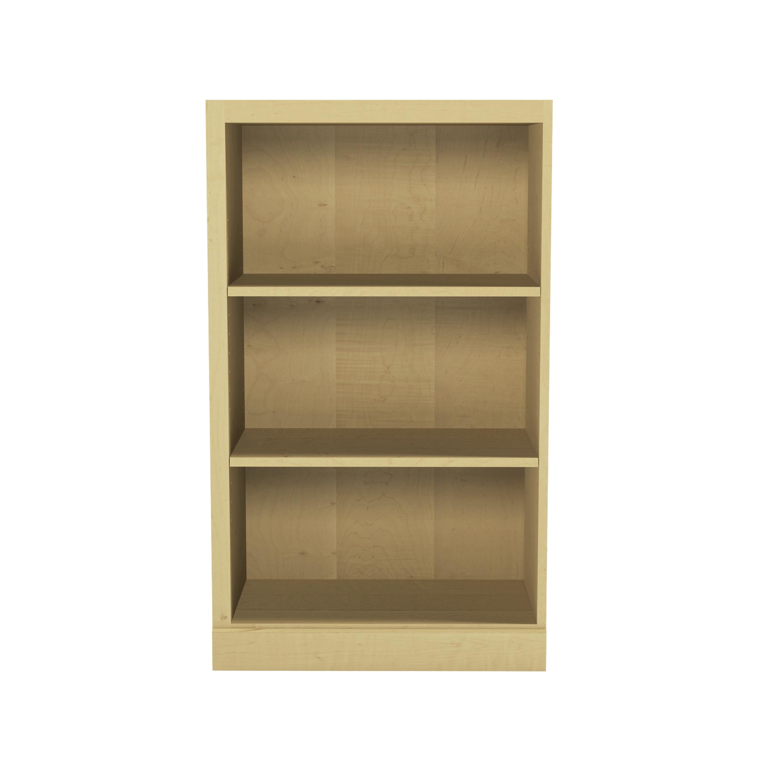 Flexmoderne 45″ In Height Deep Leftside Bookshelf