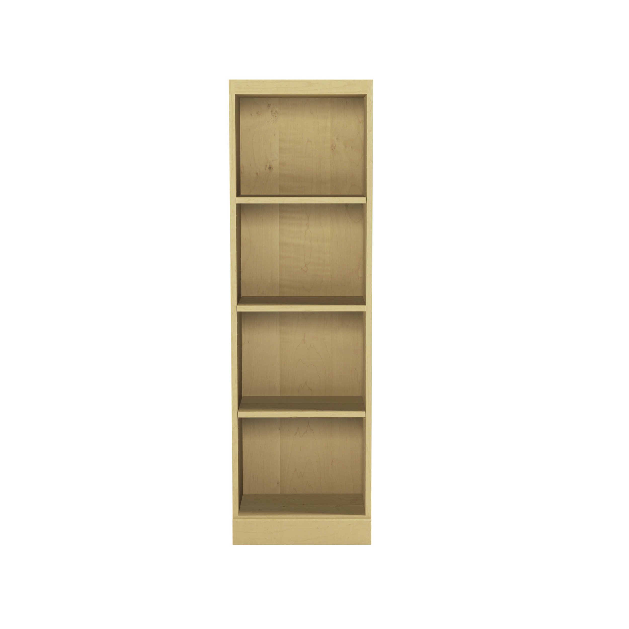 Flexmoderne 58″ In Height Bookshelf