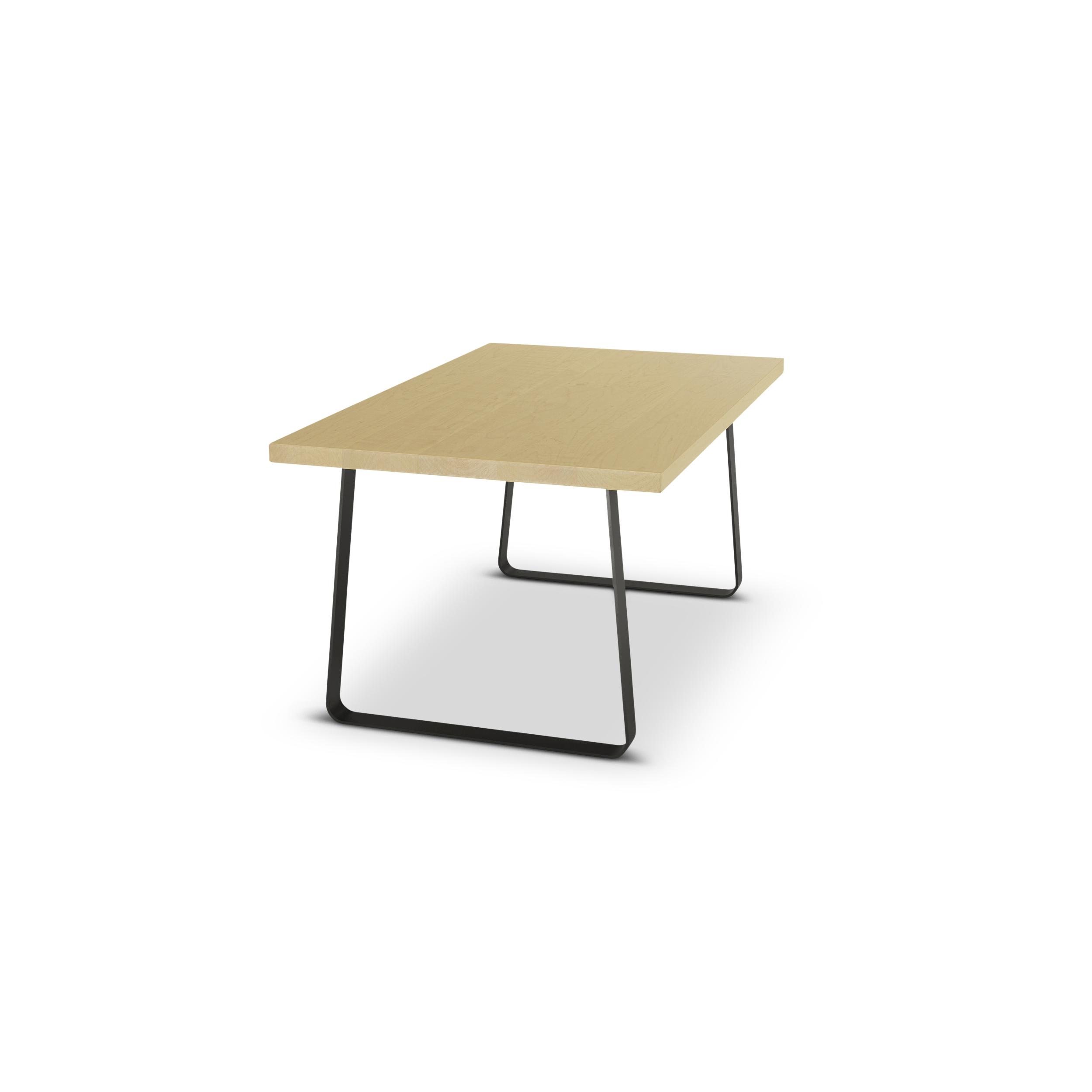 "Maple Jern 66"" Table"