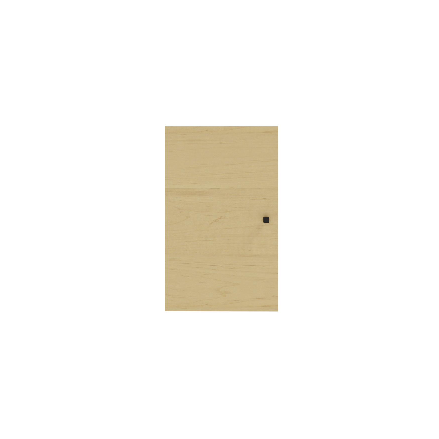 FlexModerne 16″ Wide Double Height Single Door