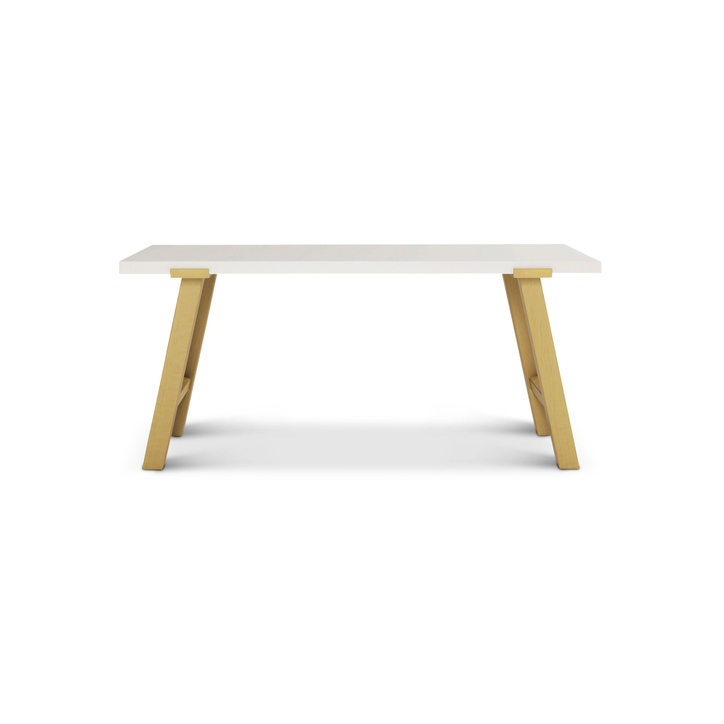 Pulten.1  66″ Desk