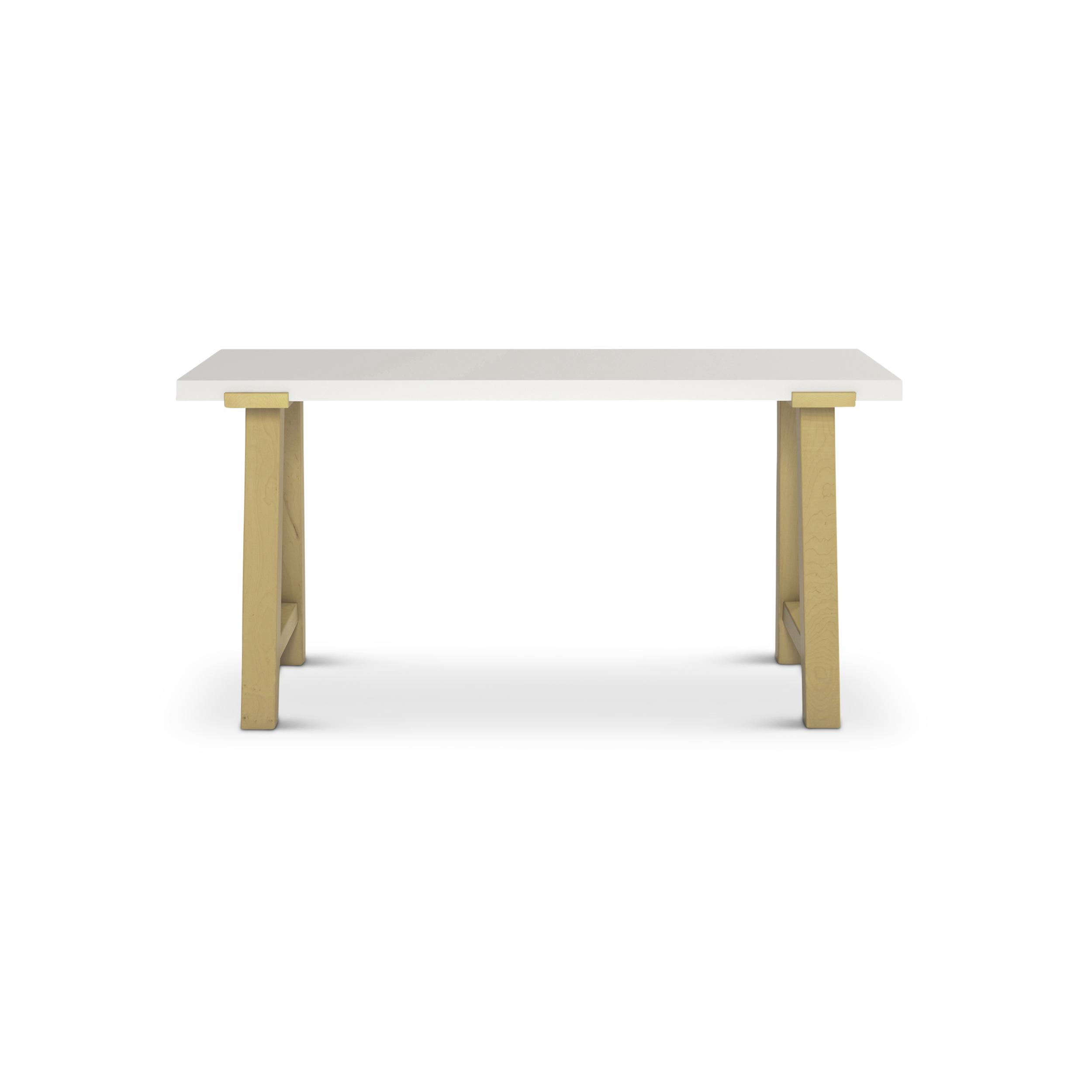 Pulten.2  60″ Desk