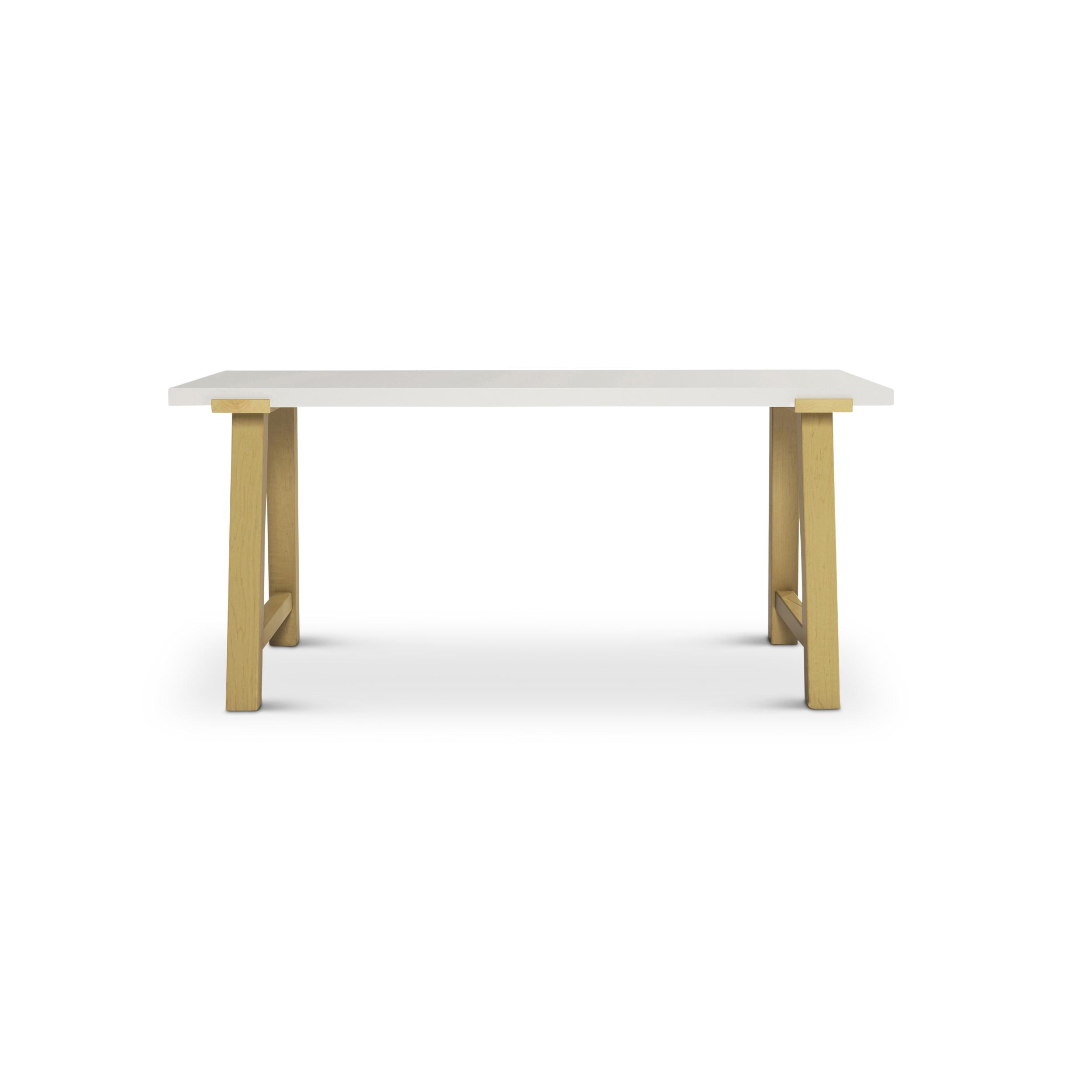 Pulten.2  66″ Desk