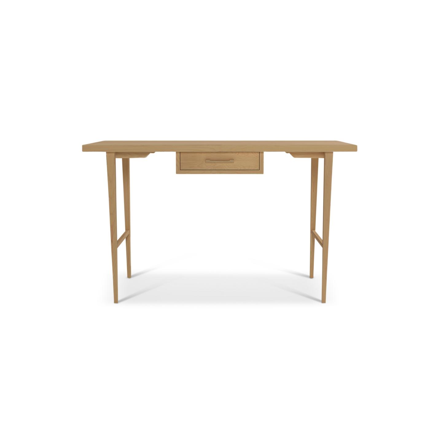 Modern Ash wood desk