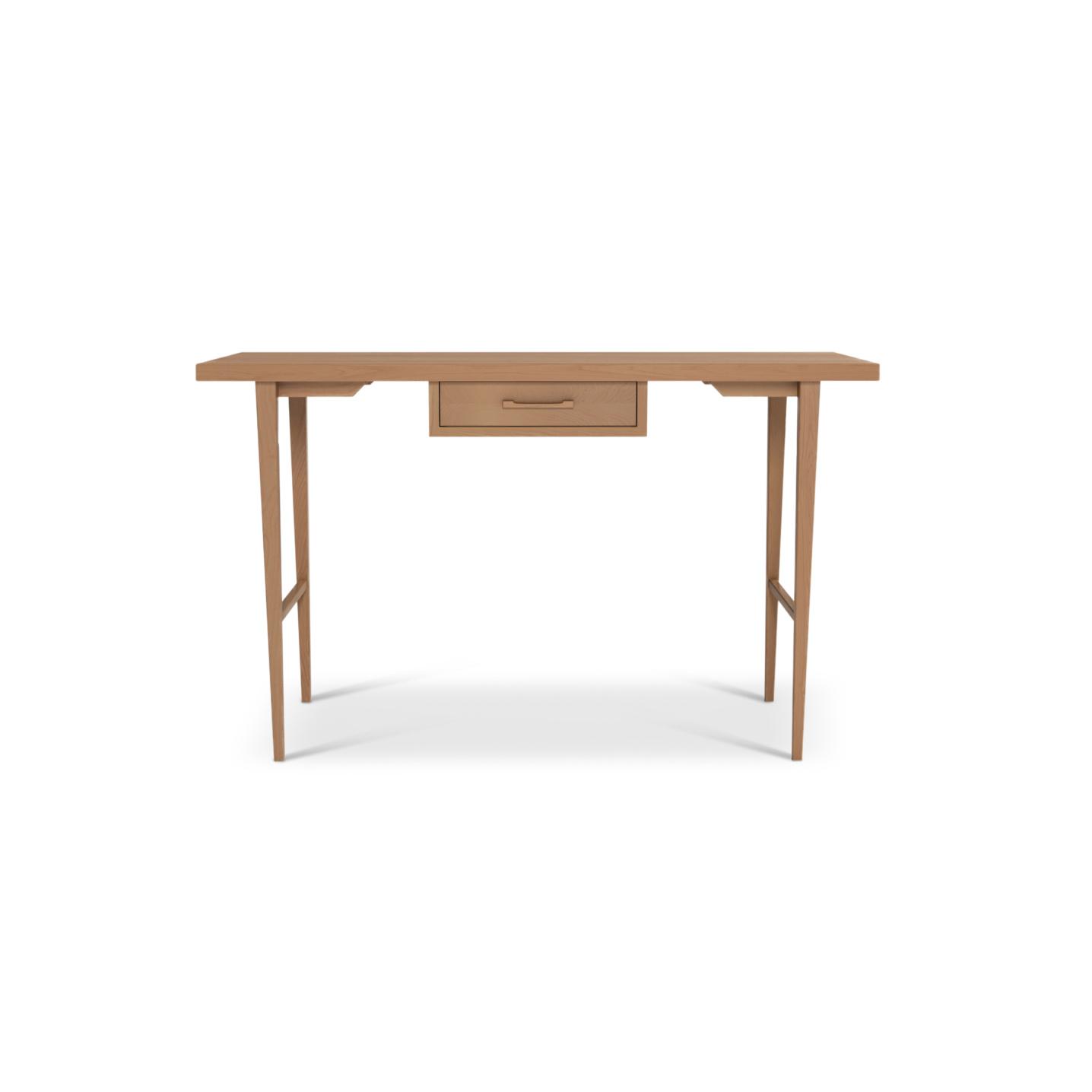 Handmade cherry desk
