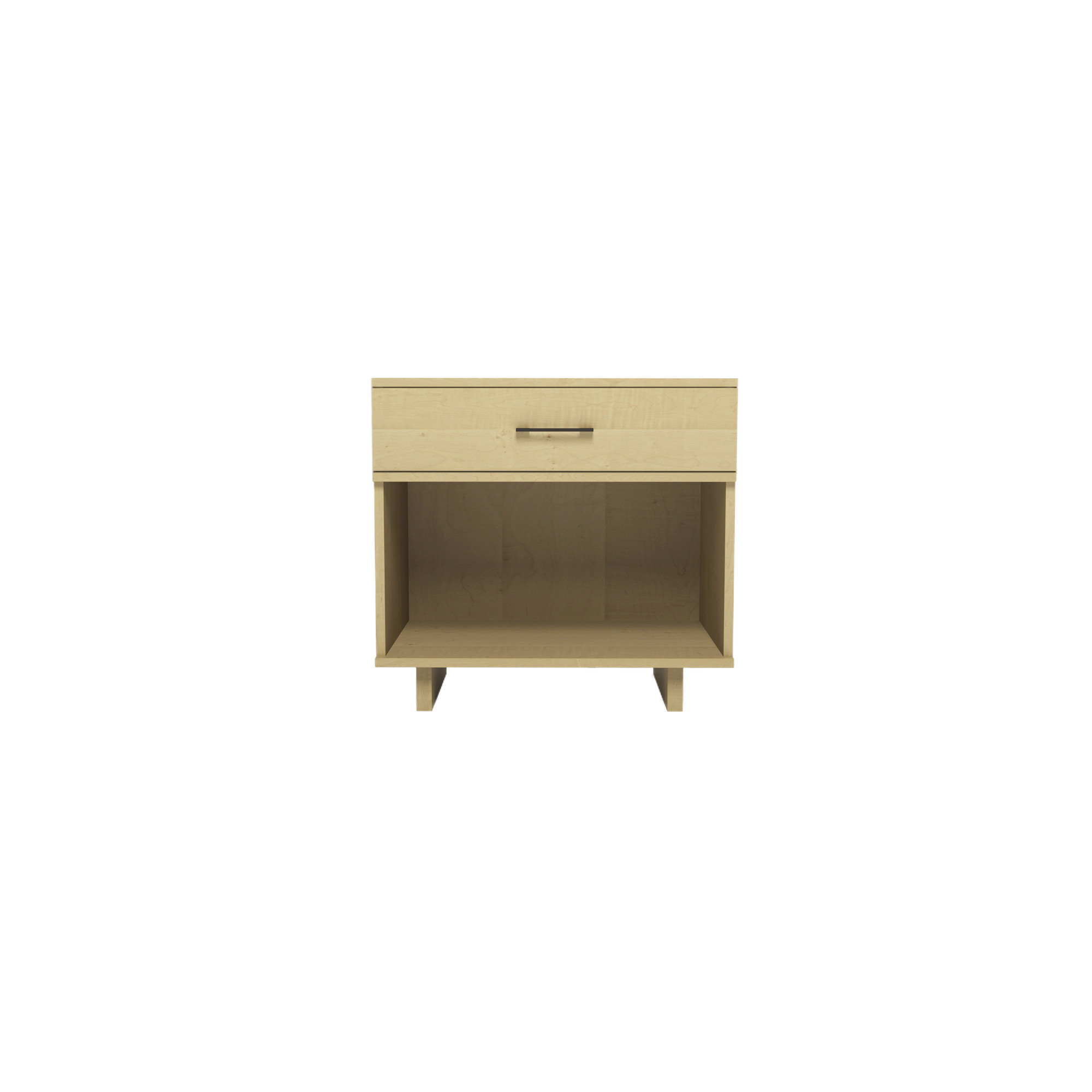 Series 252 Bedside Table
