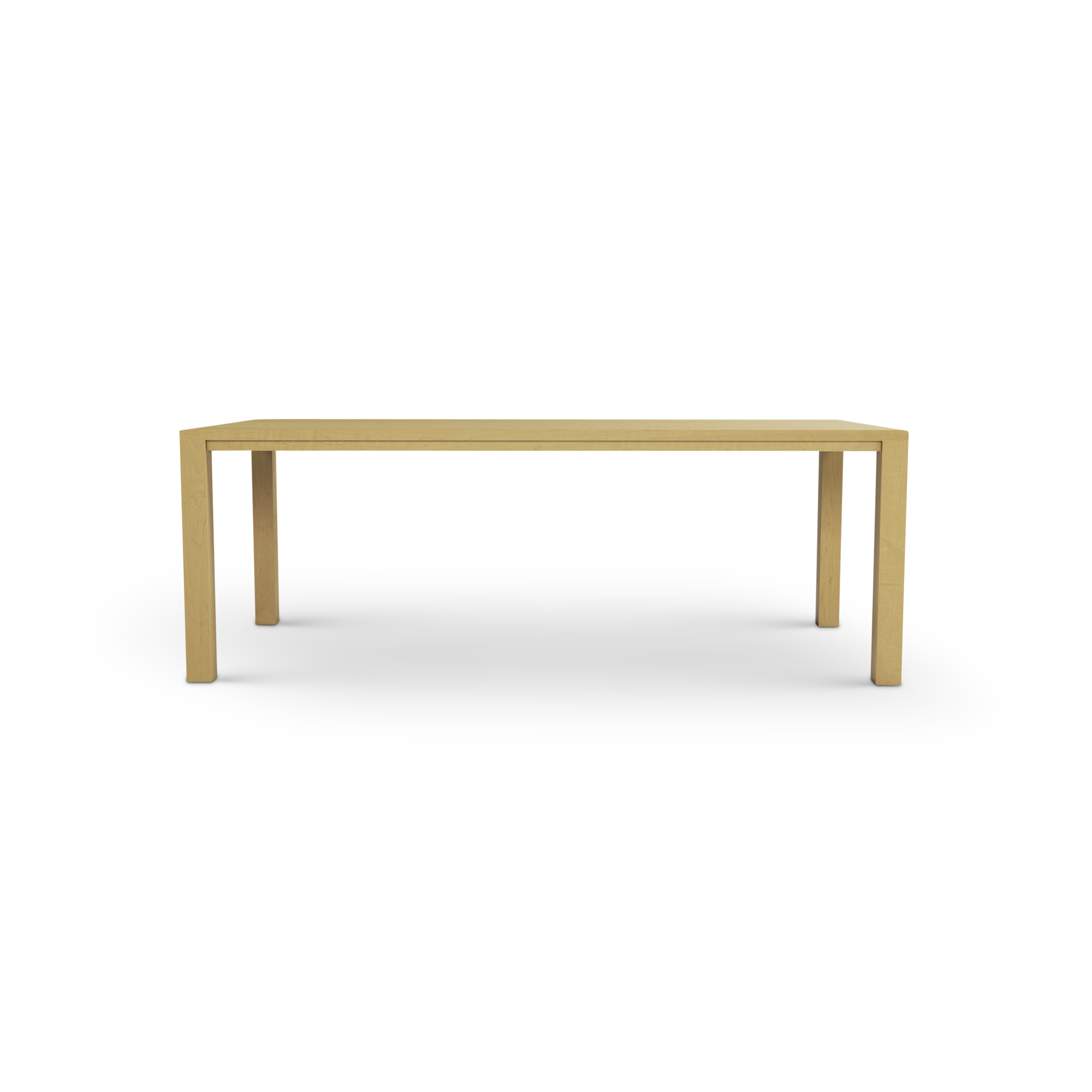 Series 323 84″ Table