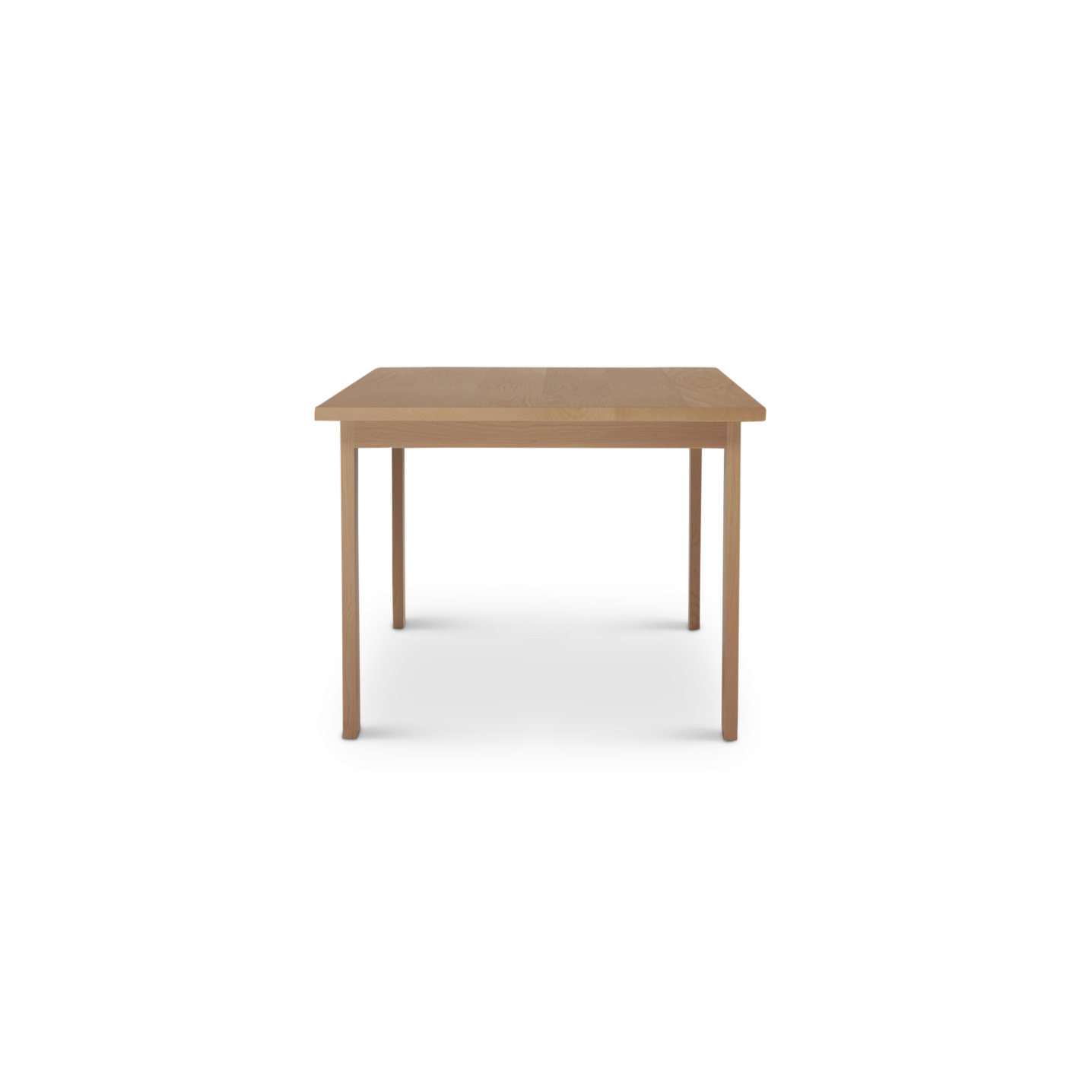 Modern Cherry Table made in Ohio