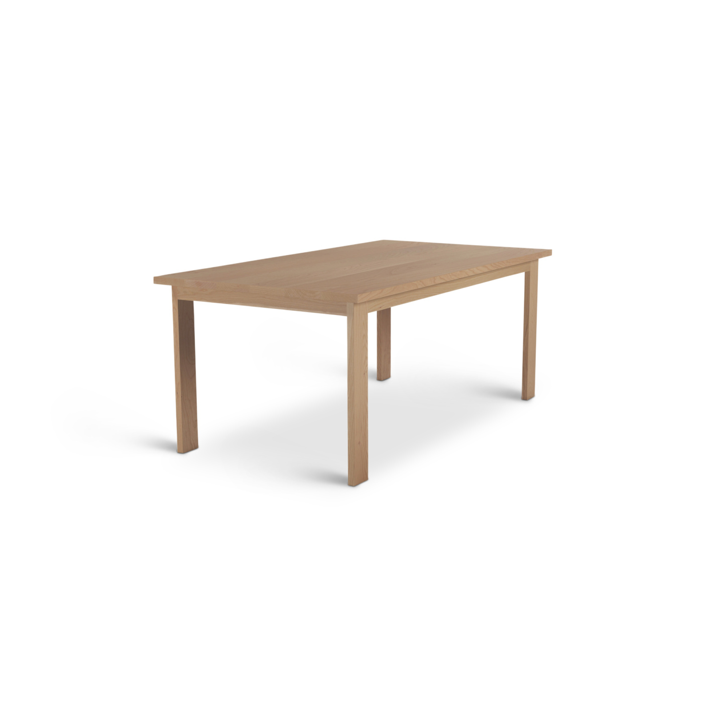 Simple cherry Table