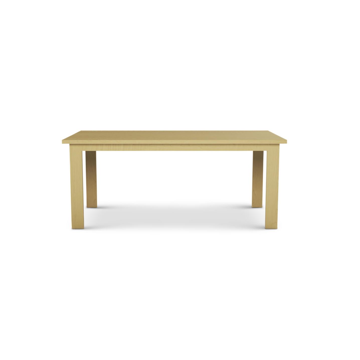 Swedish Style Modern Kitchen Table