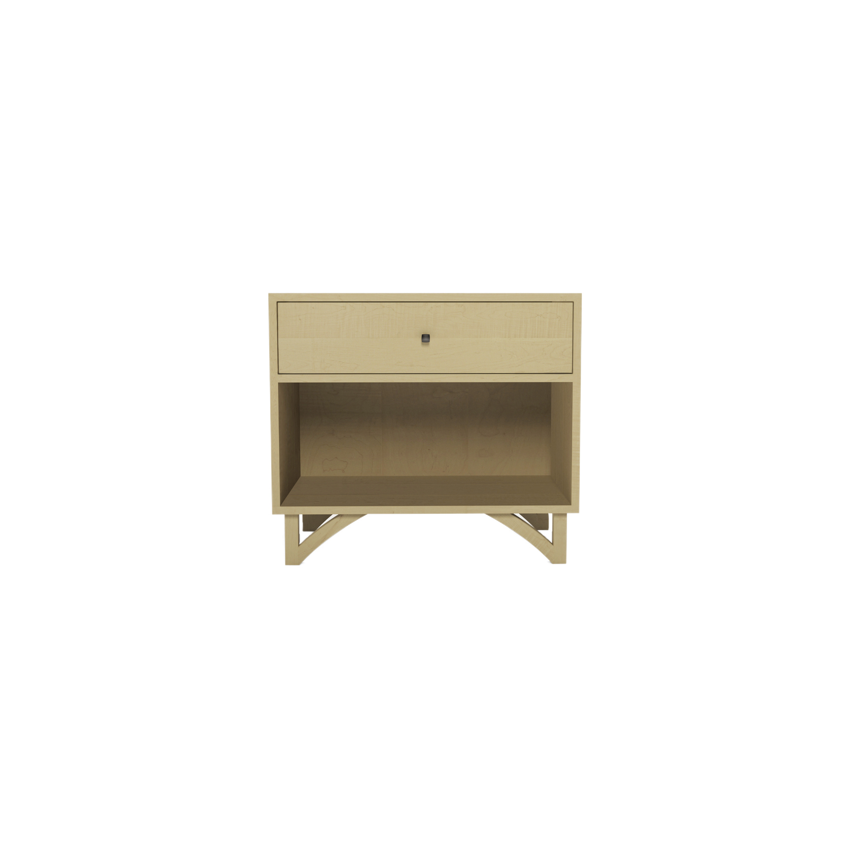 Series 454 Bedside Table