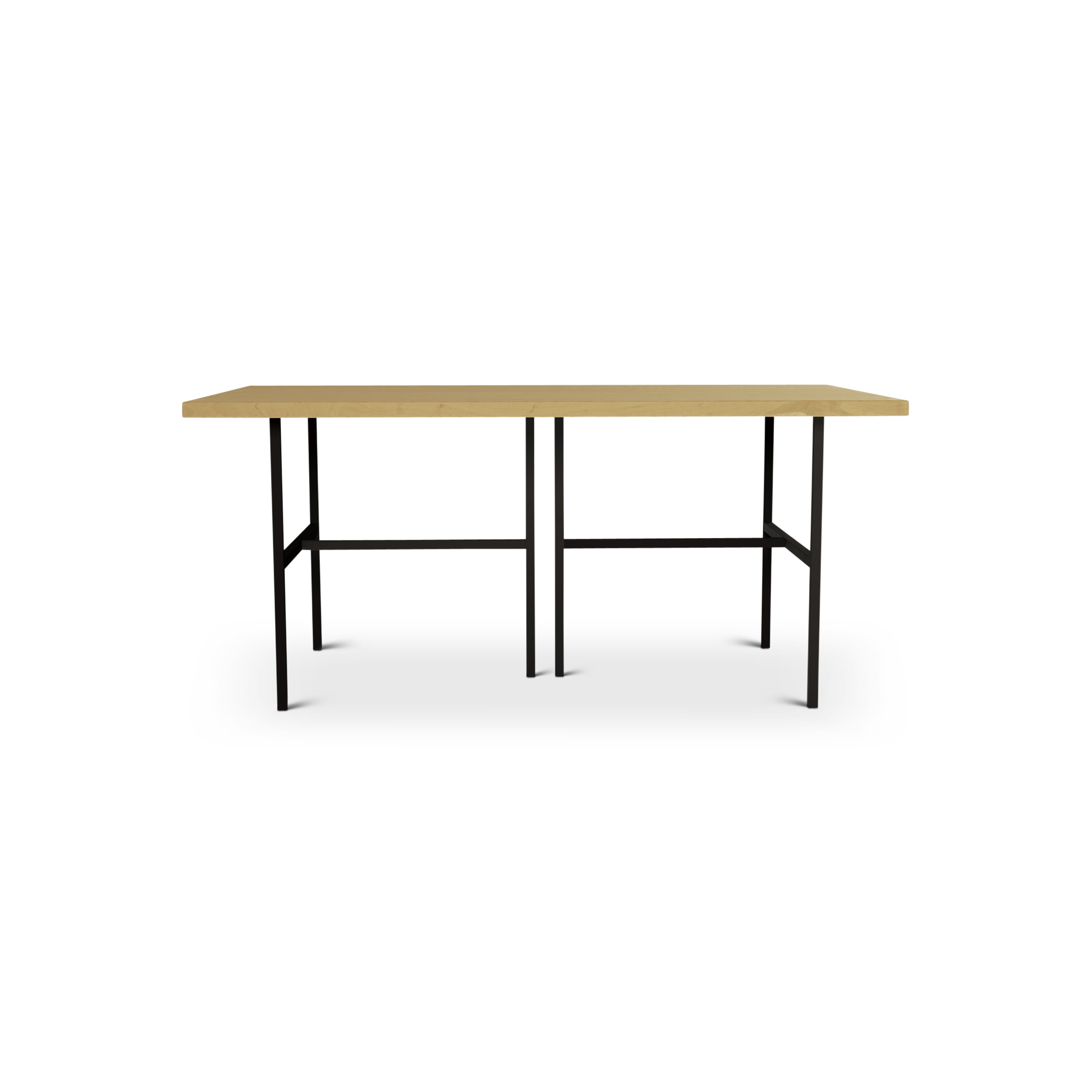 Series 828 66″ Table