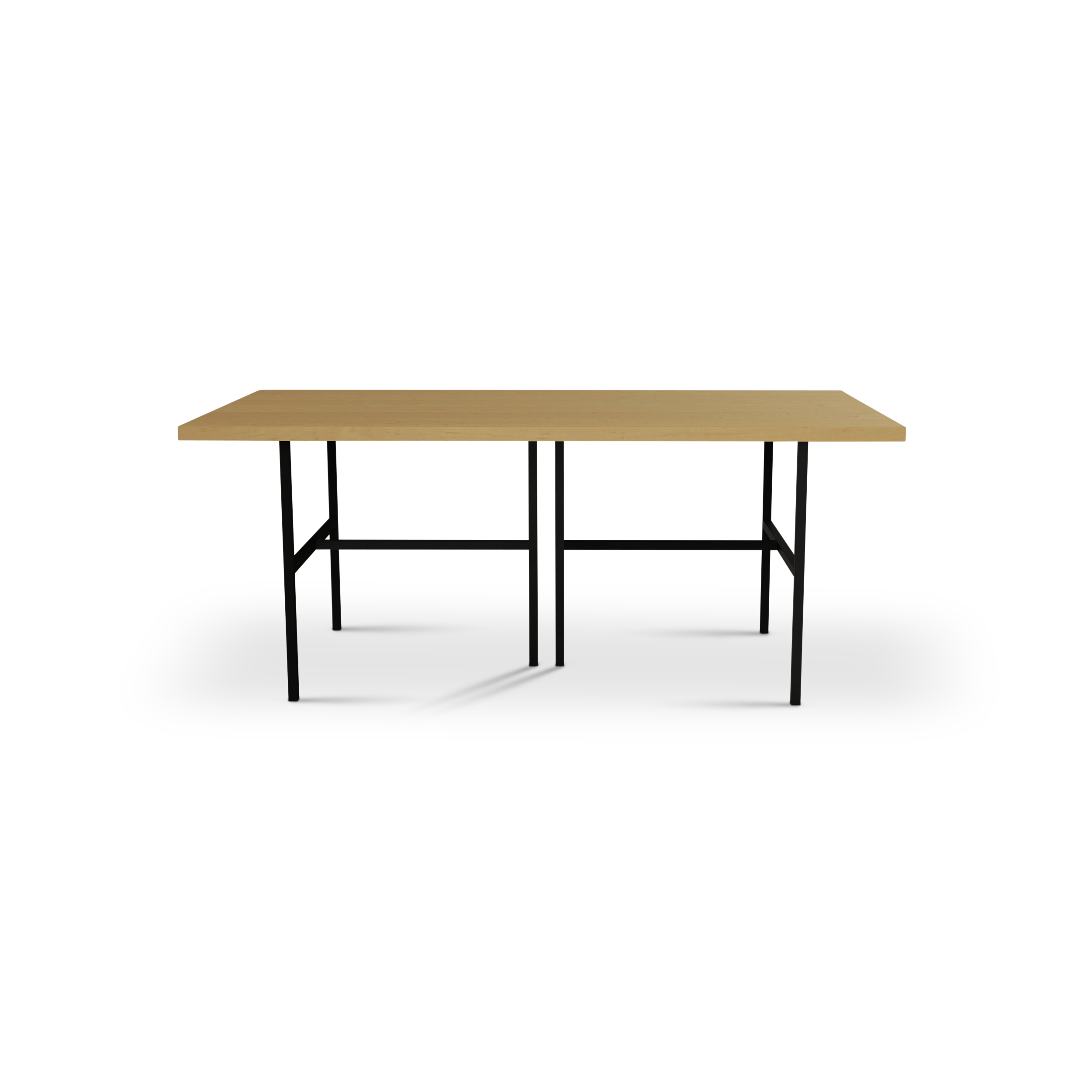 Series 828 72″ Table