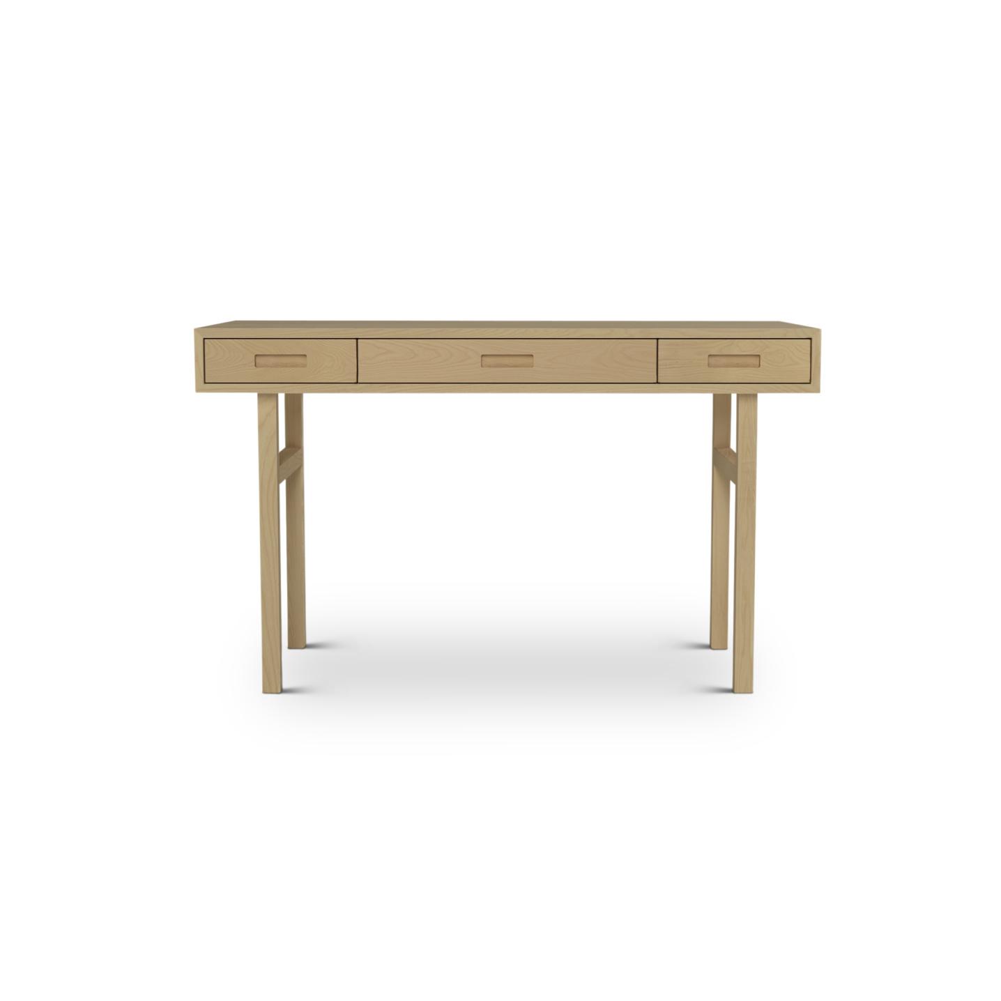Danish Desk in Ash