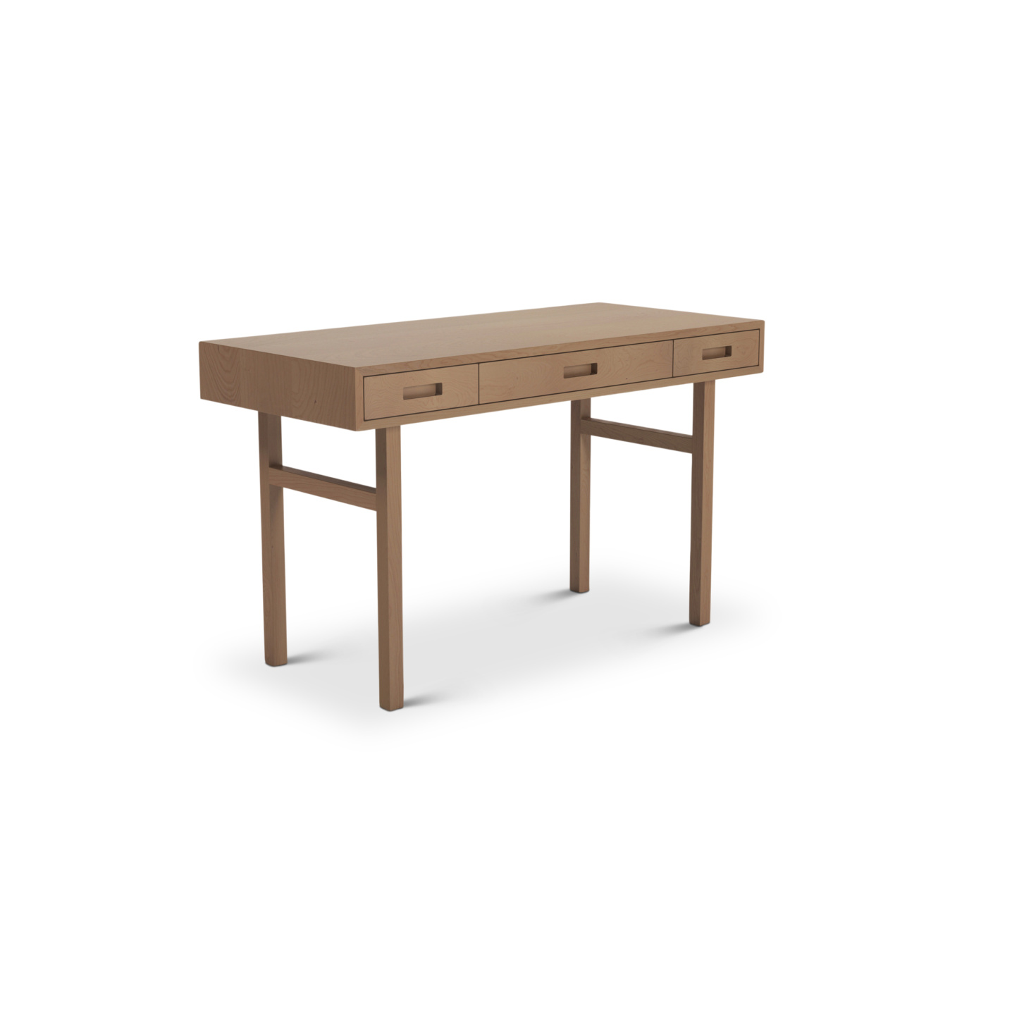 Danish Desk in cherry wood