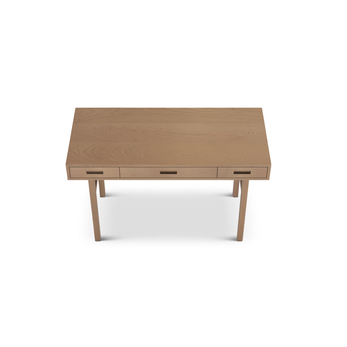 Custom Cherry wood desk