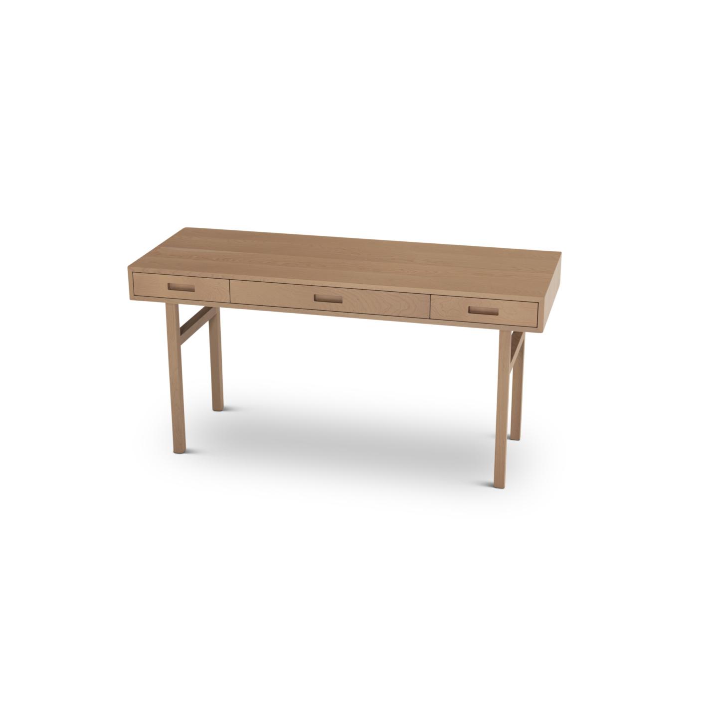 Solid Cherry Desk